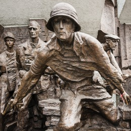 Trail of the Warsaw Uprising