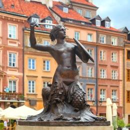 Legends of Warsaw