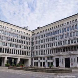 """Centrum Bankowo-Finansowe """"Nowy Świat"""""""