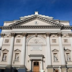 Kościół św. Anny w Warszawie