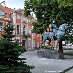 Pałac Czapskich