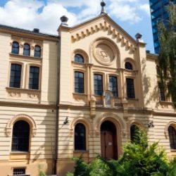Synagoga Nożyków