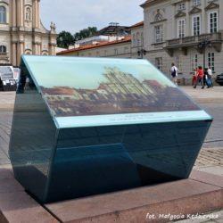 Dawna Warszawa oczami Canaletta