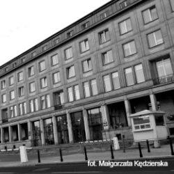 Gmach b. Komisji Planowania przy Urzędzie Rady Ministrów