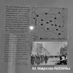 Po wojnie Muzeum Historii Żydów Polskich POLIN