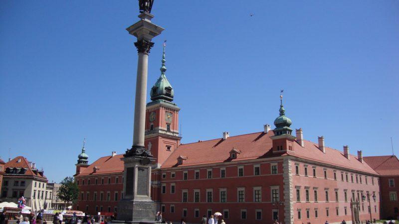 Kolumna Zygmunta w Warszawie
