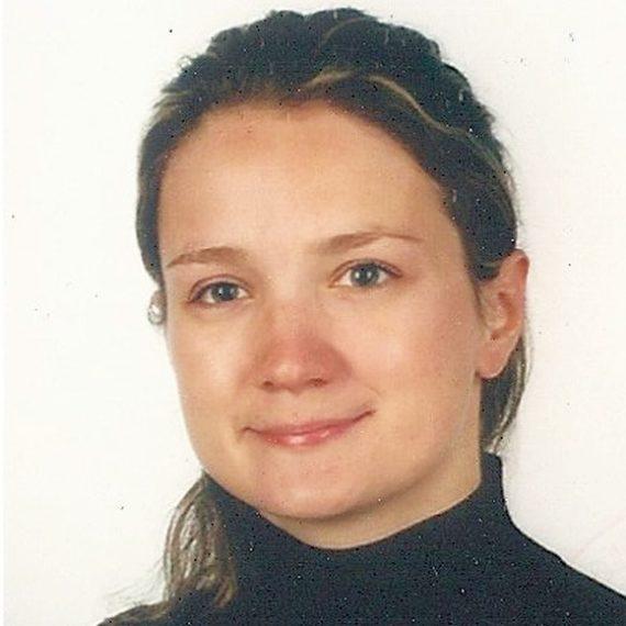 Agata Witt Kaczycka Przewodnik po Warszawie