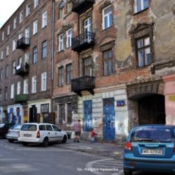 Ulica Brzeska