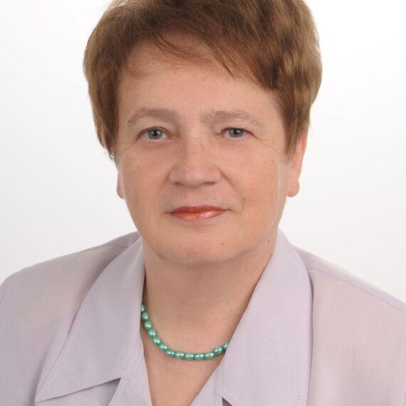 Barbara Walczak Przewodnik po Warszawie