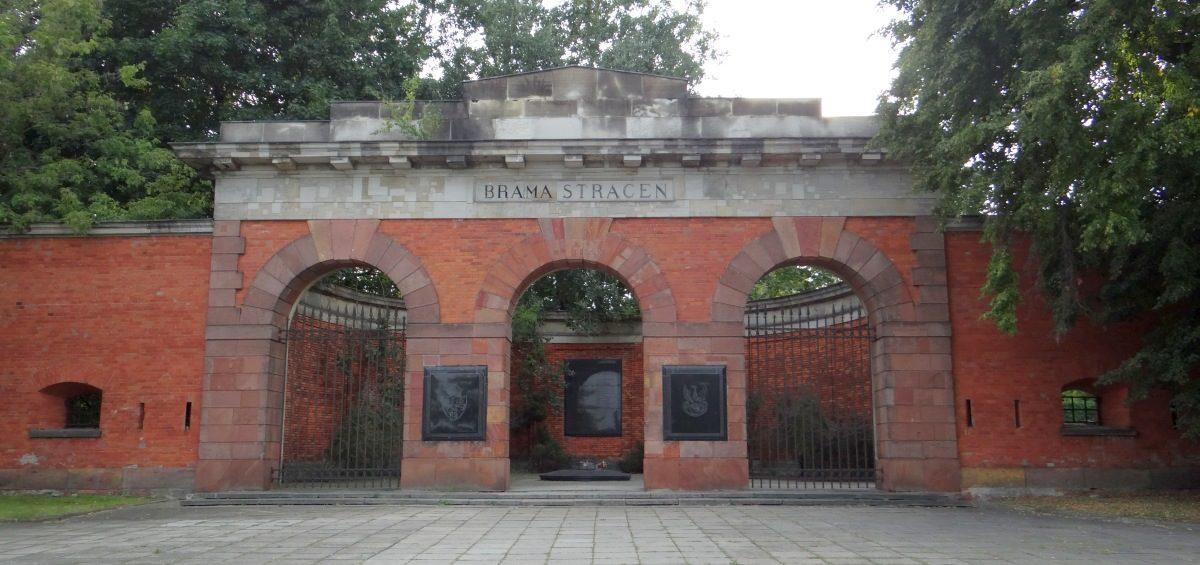 Zwiedzanie cytadeli warszawskiej
