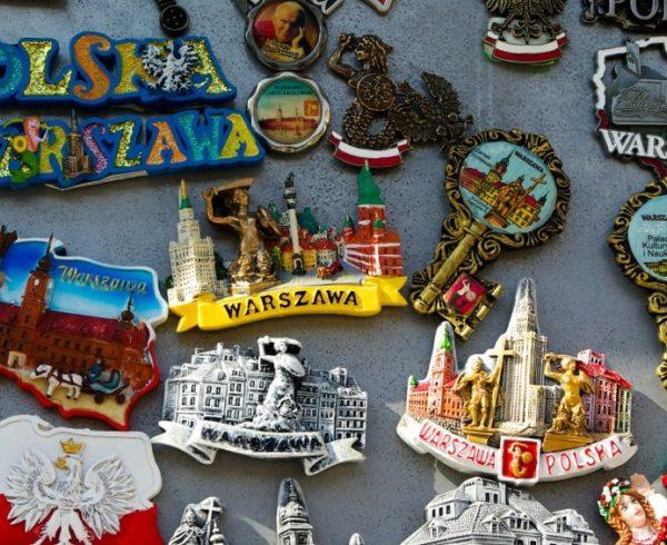 Zwiedzanie Warszawy dla dzieci